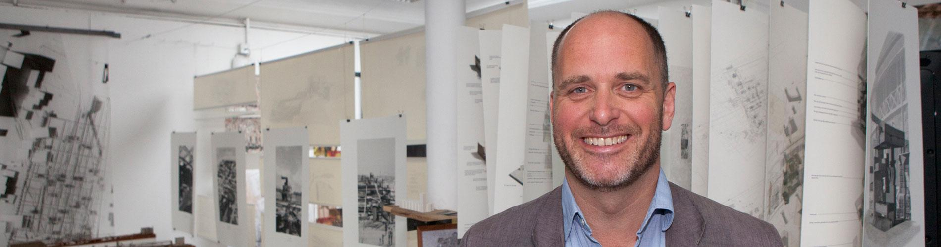 Edward Hollis's research demonstrates the value of derelict historic buildings.